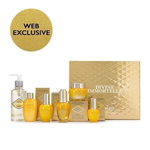 The Deluxe Immortelle Divine Gift - L'Occitane