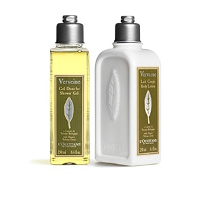 Verbena Body Duo - L'Occitane