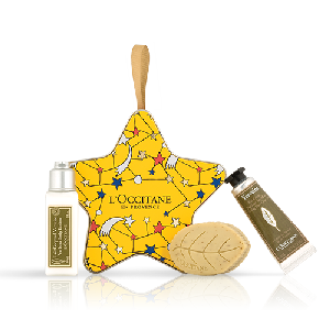 Verbena Holiday Ornament - L'Occitane