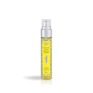 Citrus Verbena Invigorating Body Mist