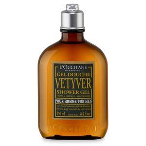 Vetyver Shower Gel