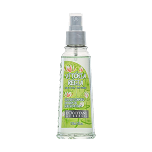 Vitória-Régia Day Dry Body Oil