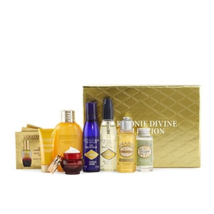 Youthful-Looking Skin Beauty Set