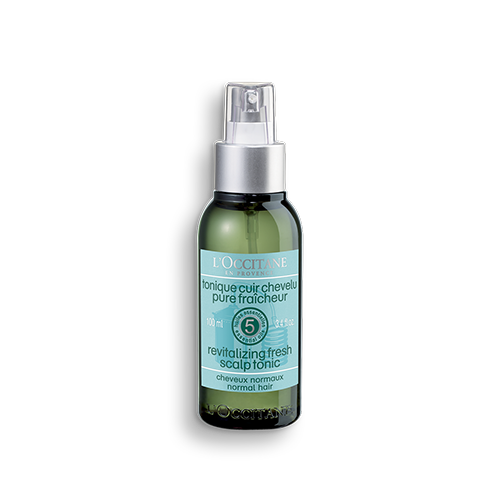 Aromachologie Revitalizing Fresh Scalp Tonic 100ml