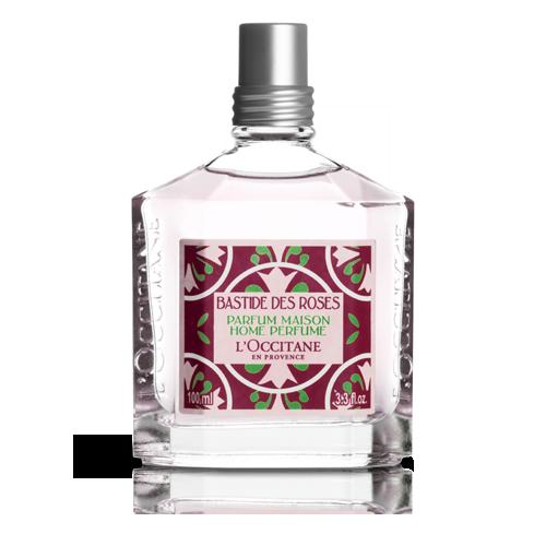 Bastide des Roses Home Perfume 100ml