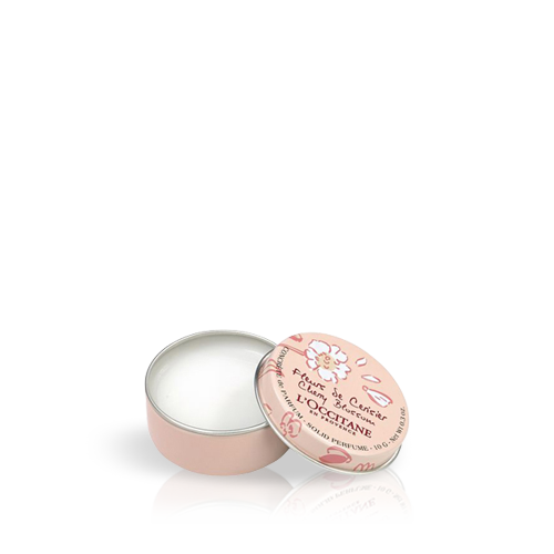 Cherry Blossom Solid Perfume 10g