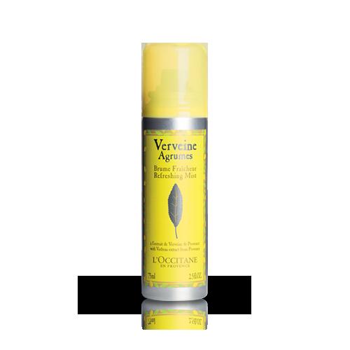 Citrus Verbena Refreshing Mist 75ml