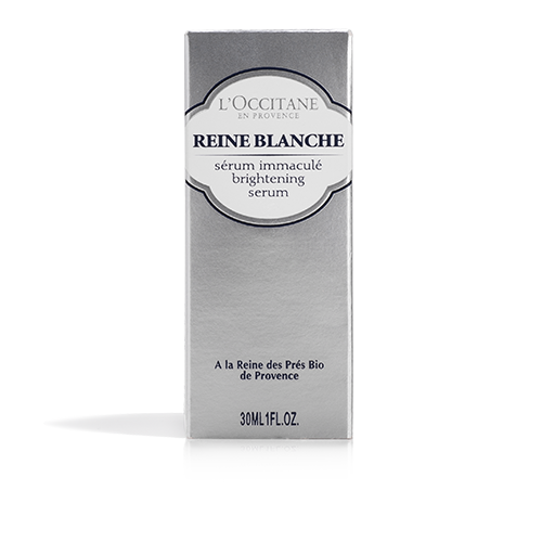 Reine Blanche Brightening Serum