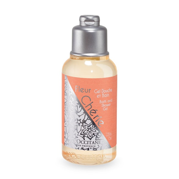 Fleur Cherie Shower Gel (Travel Size)