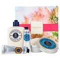 Best selling limited edition Shea Butter Collection - perfect gift for Christmas for him and her