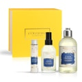 Sensorial Relaxing Collection
