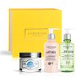 Shea Light Comforting Skincare Routine
