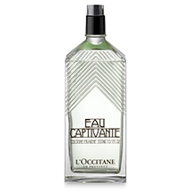 Eau Captivante - Fresh Cologne