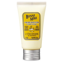 Bonne Mère Gentle Honey Cream for face, body & hands