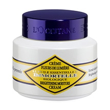 Immortelle Brightening Moisturiser