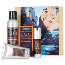 Cade Shaving Trio - L'Occitane