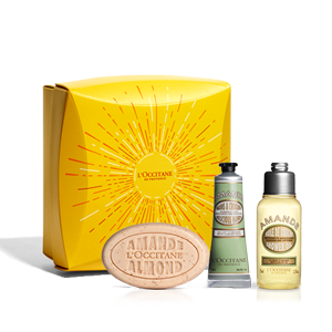 Almond Voyage Collection