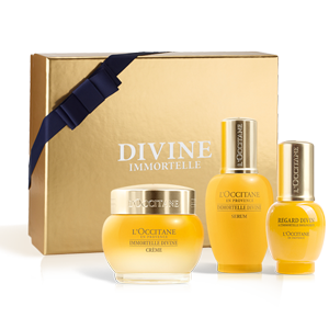 Divine Face Care Trilogy