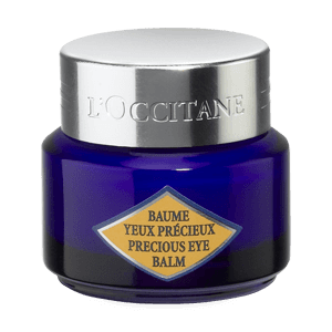 Awarded best daily eye cream, anti wrinkle eye cream Precious balm for puffy eyes and dark circles