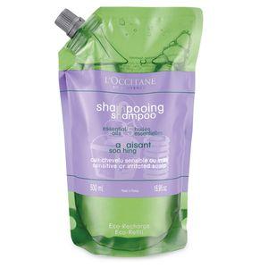 AROMACHOLOGY Soothing Shampoo Eco-Refill