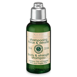 Body & Strength Shampoo (Travel Size)
