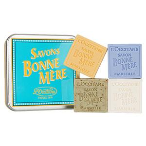 Bonne Mère Soap Collection