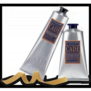 Cade Shaving Duo