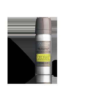 Cedrat Shaving Gel (Travel Size)