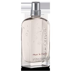 Cherry Blossom Flower Perfume fruity floral eau de toilette