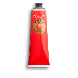 Chinese New Year Shea Butter Hand Cream