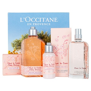Fruity Floral Valenine collection for women