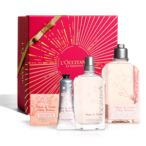Delicate Cherry Blossom Collection