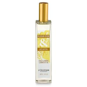 Fleur d'Or & Acacia Luminous Body
