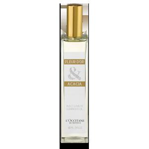 Fleur d'Or & Acacia Luminous Body Oil