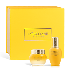 Immortelle Divine Advance Skincare Duo