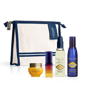 Immortelle Divine Anti-Ageing Collection