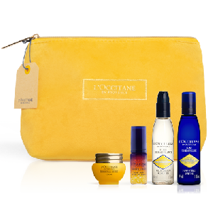 Immortelle Divine Discovery Collection