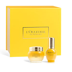 Immortelle Divine Eye & Skin Duo