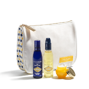 Immortelle Divine Travel Collection