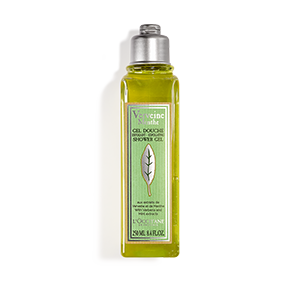 Mint Verbena Shower Gel
