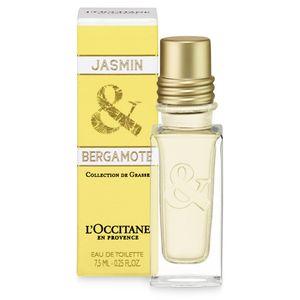 Jasmin & Bergamote Eau de Toilette (Mini)