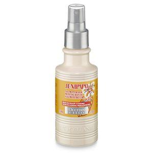 Jenipapo Protecting Body Oil SPF15