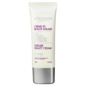 Sublime Beauty Cream Medium