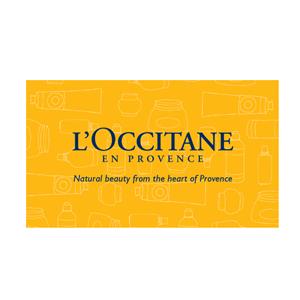L'OCCITANE Gift Card £15