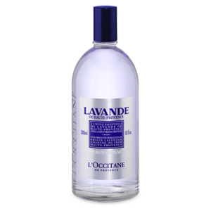 Lavender Eau de Cologne with lavender oil