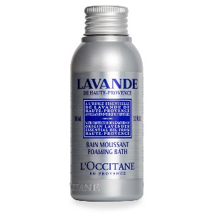 Lavender Foaming Bath (Travel Size)