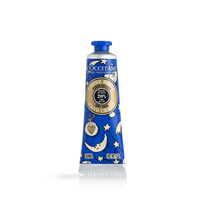Limited Edition Design Shea Butter Hand Cream (Travel Size)