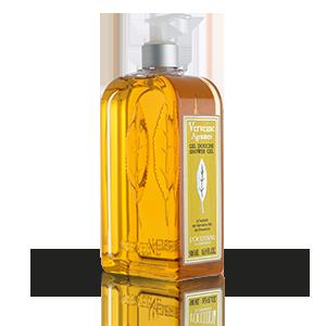 Luxury Size Citrus Verbena Shower Gel