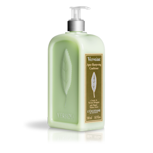 Luxury Size Verbena Conditioner