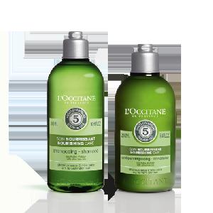 Nourishing Hair Care Duo